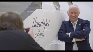 Spreading a Passion for Crafting Great Vodka | HondaJet Owner Story