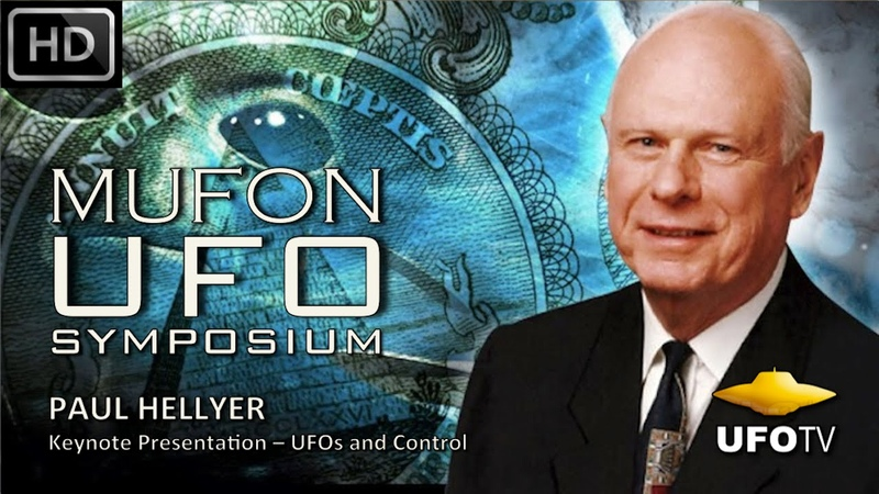 UFOs AND THE NEW WORLD ORDER MUFON UFO SYMPOSIUM Paul Hellyer
