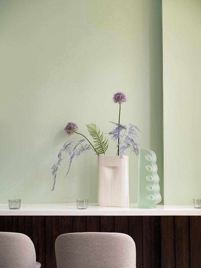 Итальянская элегантность и скандинавская простота: новая коллекция мягкой мебели от Muuto || 02