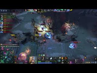 Natus Vincere vs Team Empire, Game 2