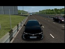 City Car Driving - Toyota Corolla 2019 l Fast Driving | Link | CCD | Gameplay | G29