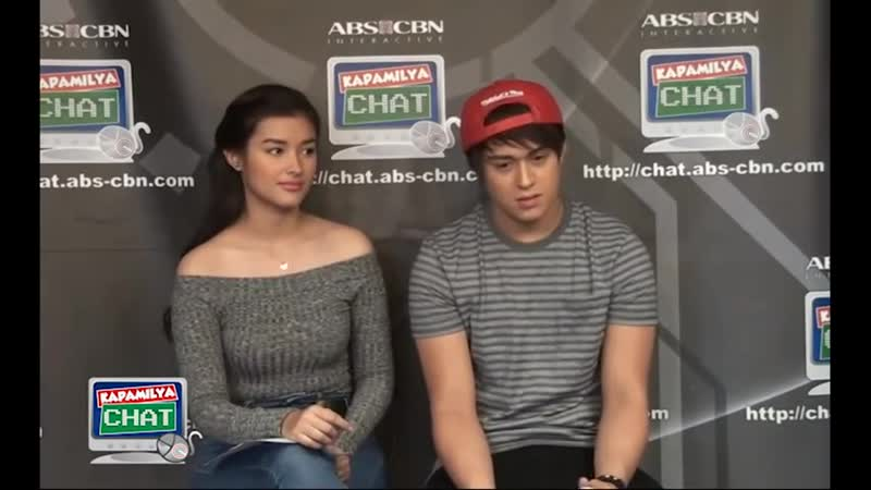 Liza at Enrique reveal 10 exciting things about each other