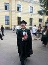 Вадим Ховрин - Санкт-Петербург,  Россия