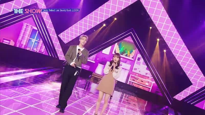 J DON Superstar Feat HAE YOON 이승협 Superstar Feat 해윤