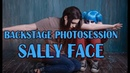 |LIMM| Backstage Photosession Sally Face Larry/Sally