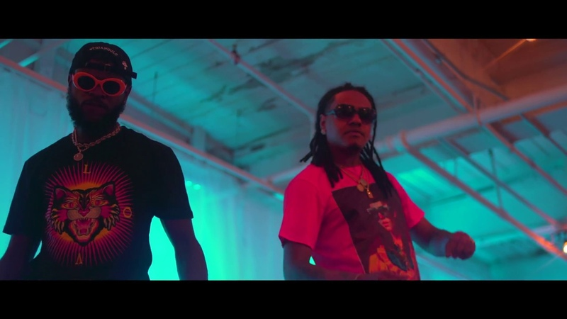 Atuedadvasegui - Rico Coño ft El Director De La Película x Choco El Artista (Official Video) 4K