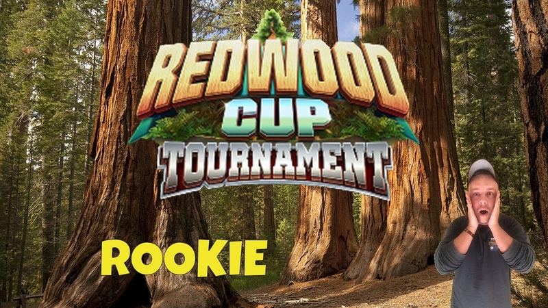 Golf Clash tips Playthrough Hole 1 9 Rookie Tournament Wind Redwood Cup Tournament!
