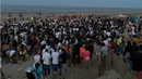 Illegal rave on Kent beach sees revellers ignore social distancing rules