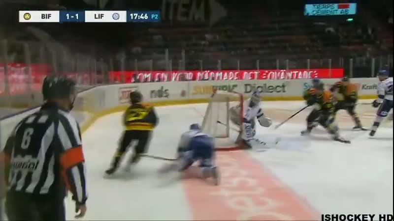 Brynäs IF Leksands IF HIGHLIGHTS