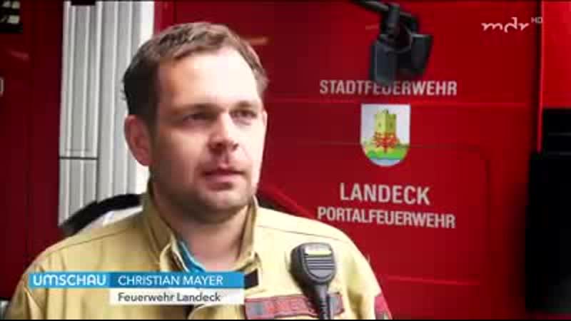 Brennende Elektro Autos Neue Herausforderungen f xfc r die Feuerwehr