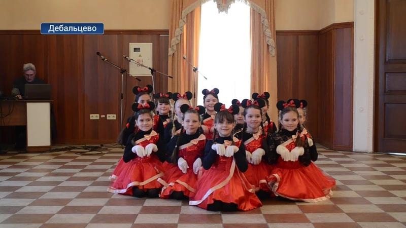 В Дебальцево поздравили работников ЖКХ с наступающим профессиональным праздником