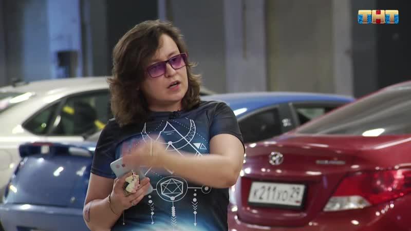 Битвы экстрасенсов ПРЕМЬЕРА 21 сезона по субботам в 18:30 ТНТ