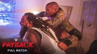#My1 Randy Orton vs. Bray Wyatt  House of Horrors Match: WWE Payback 2017