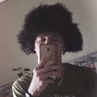 Андрей Каюмов