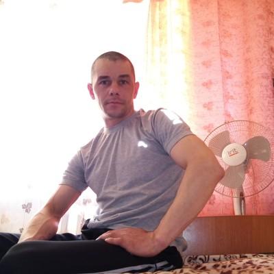 Сергей, 37, Krasnoufimsk