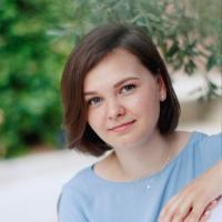 Фото Оксаны Мыльниковой