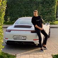 Фотография профиля Кирилла Семченко ВКонтакте