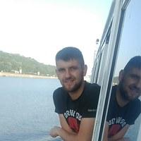 Фотография профиля Дмитрия Фартового ВКонтакте