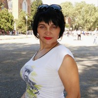Личная фотография Татьяны Задорожной