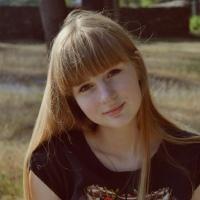 Фото Насти Цис ВКонтакте