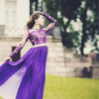 Фото Елизаветы Барковой
