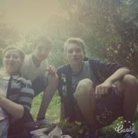 Фото Васи Хоменюка ВКонтакте