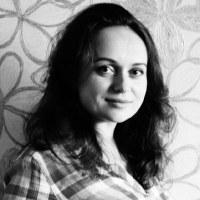 Фото Irina Semenova ВКонтакте