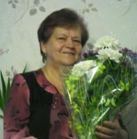 Шабаева Галина (Мамаева)