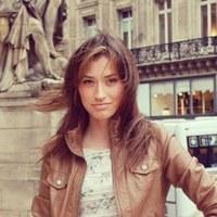 Фотография профиля Арины Матвеевой ВКонтакте