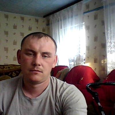 Сергей, 36, Zheleznogorsk