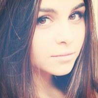 Личная фотография Анны Калимовой