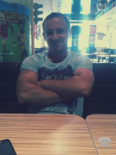 Иван, 31, Dzyaniskavichy
