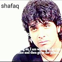 Shafaq Sharif
