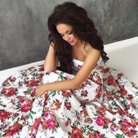 Фотография профиля Алины Фаниной ВКонтакте
