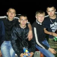 Фотография профиля Алексея Райденко ВКонтакте