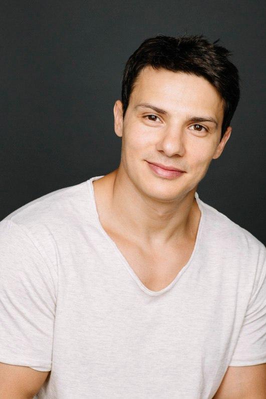 Сегодня свой день рождения отмечает Новин Александр Михайлович.