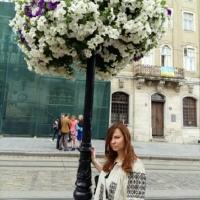 Фотография профиля Алены Шклярук ВКонтакте