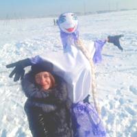 Фотография профиля Александры Ивановой ВКонтакте