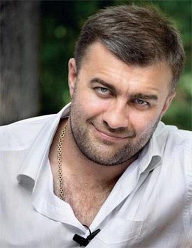 Сегодня свой день рождения отмечает Пореченков Михаил Евгеньевич.