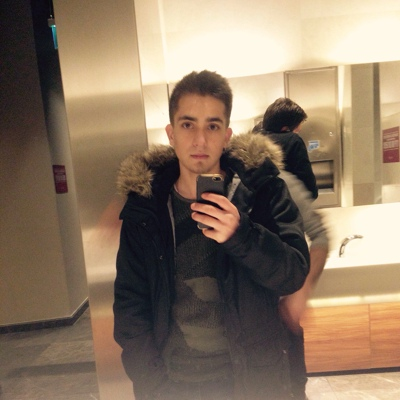 Alexander, 21, Warsaw