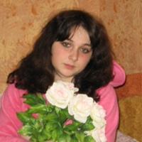Фото профиля Оксаны Болдиной