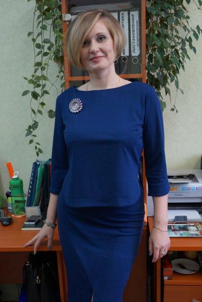 Ирина Пуряева