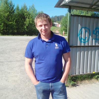 Sergey, 35, Kansk