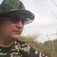 Личная фотография Дмитрия Белкина