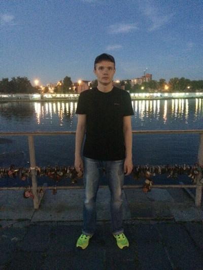 Денис, 26, Penza