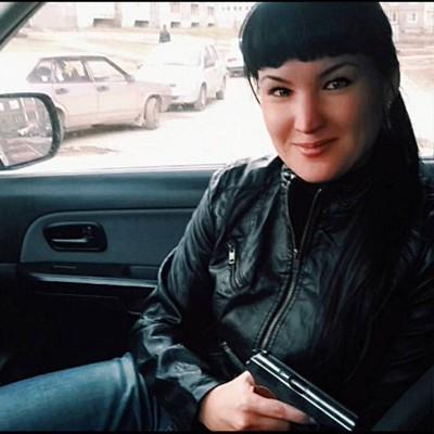 Аня Алтунина