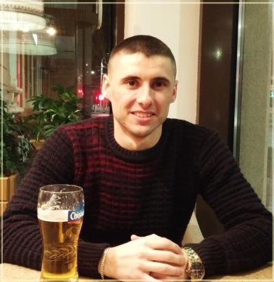 Vitaly, 28, Bender