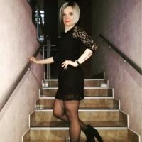 Фотография анкеты Yachmeneva Alla ВКонтакте