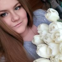 Фото профиля Виктории Князютенковой