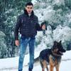 Mounir Dergham